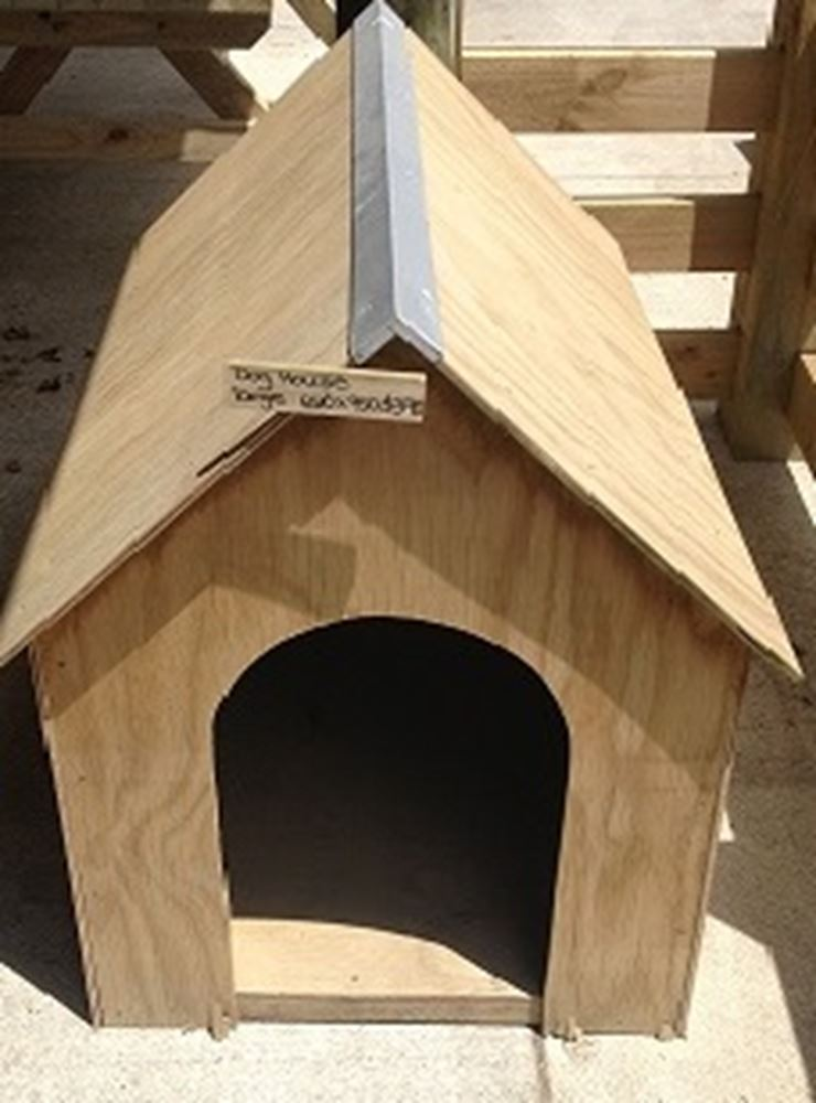 Dog House Opening Size Urban Home Interior